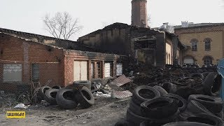 Kolejne podpalenie w Lubaniu. Poszkodowani oskarżają jedną rodzinę (UWAGA! TVN)