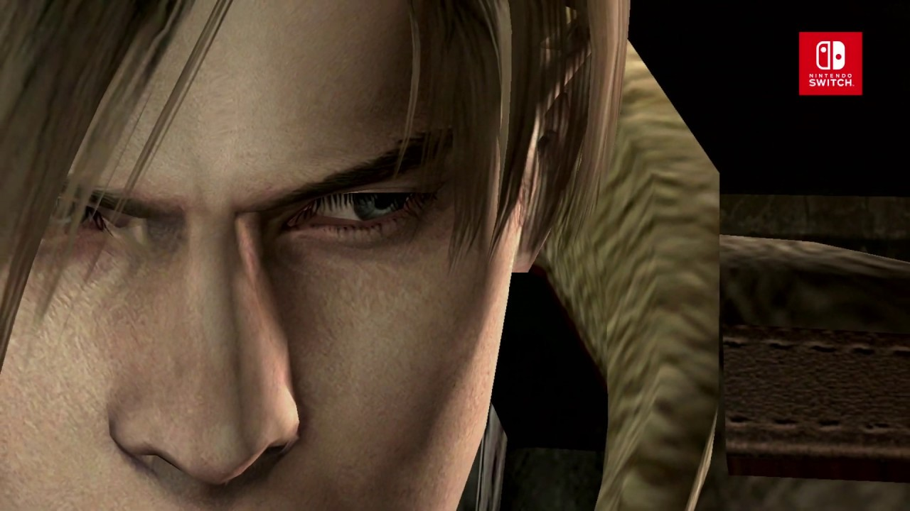 Game review: Resident Evil 4 Switch is worth playing at a