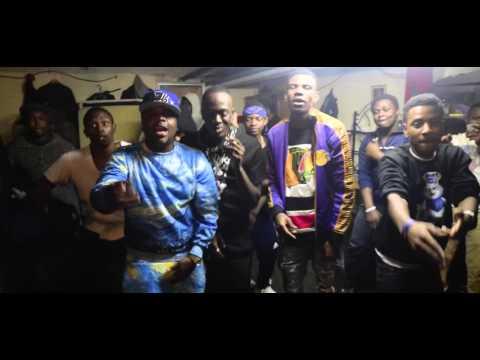 SkurtGang Presents: Creole Montana ft...