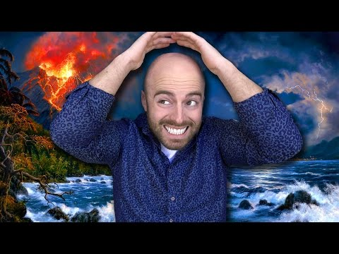 The 10 DEADLIEST NATURAL DISASTERS in History!