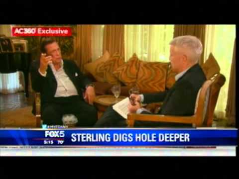 Mary Civiello on Fox 5: Sterling Interview
