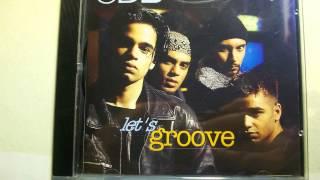 cdb let s groove cd
