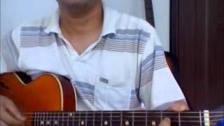 Giac mo Chapi [Guitar solo] [K'K]