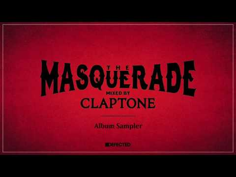 Ultra Nate vs Roland Clark 'The First Time Free' (Claptone Remix)