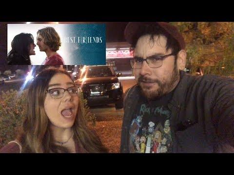 Best F(r)iends - NON Spoiler Review