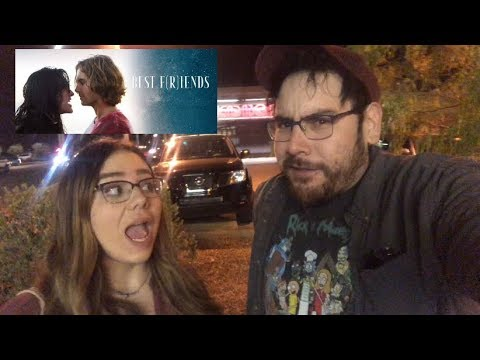 Best F(r)iends VOL 1- NON Spoiler Review