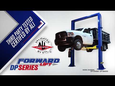 Forward DP Series Lifts