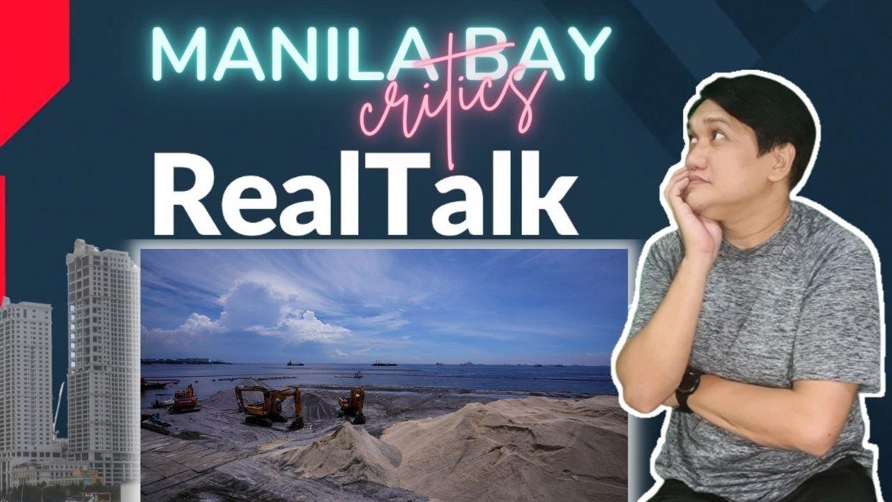 REALTALK FOR MANILA BAY CRITICS | DOLOMITE