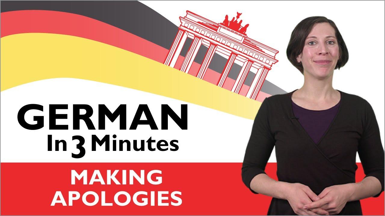 greet deutsch