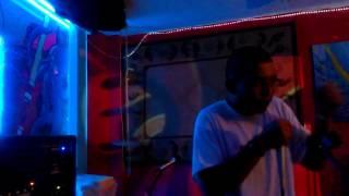Mexican Rap, Karaoke by Jose Friday Night!
