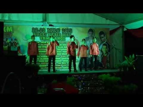 Ukhuwah ASTAR - Gua Hira' (Malam Ekspresi Cinta Rasul UKM)