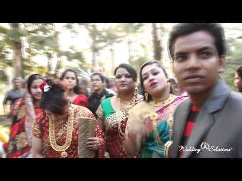 Bangladeshi Luxury Wedding Anwar and Rupa part 3