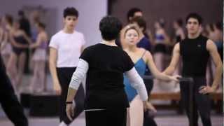 CPYB 5-Week Summer Ballet Program