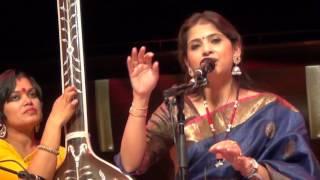kaushiki chakraborty concert calgary canada
