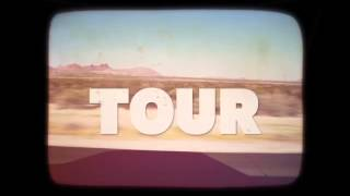 BLUES PILLS & KADAVAR - Australian tour greetings (OFFICIAL PROMO)