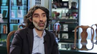 Intervista a Lauro Mengheri -  parte 1