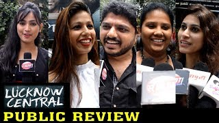 Lucknow Central Public Review | Reaction | First Day First Show | Farhan Akhtar | Diana Penty