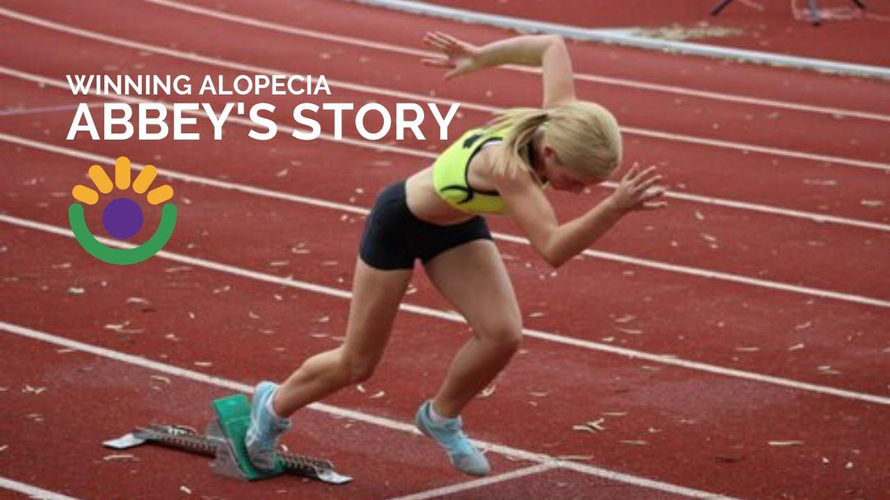 #WinningAlopecia - Abbey's Story
