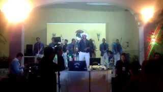 Juan Martha Tony Reyes el Aventurero y la banda Ajedrez