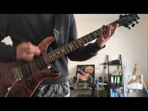 Limp Bizkit - Trust? Guitar Cover (With Wes' PRS Guitar)