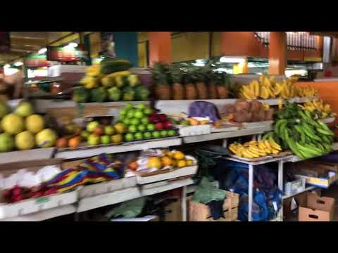 Santa Clara Market - Quito