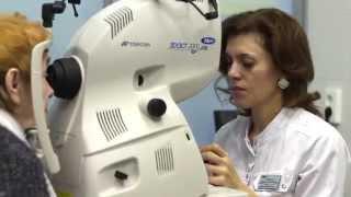 Лазерное лечение глаукомы(http://rascheskoff.ru/ В клинике
