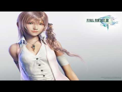 Final Fantasy 13 Soundtrack Serah's Theme