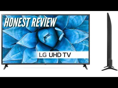 LG UHD 4K TV UN70 Honest Review