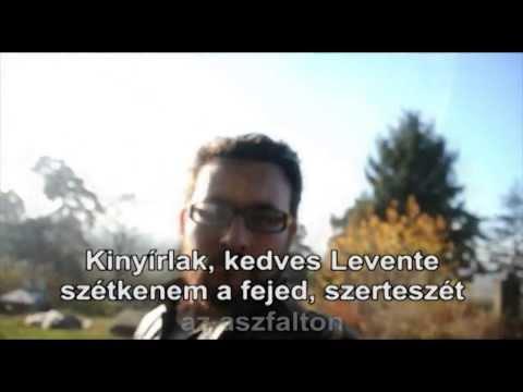 WTF 10: Karaoke Nándikával