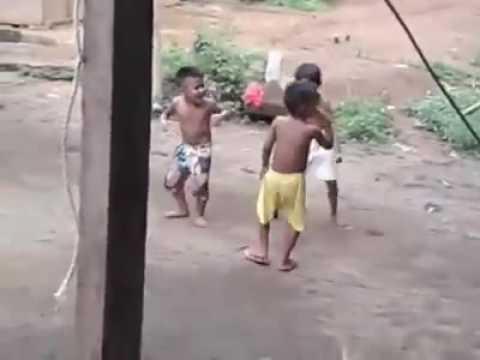 Kocak abis Dj papa pulang mama goyang