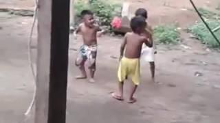 Kocak abis Dj papa pulang mama goyang - Stafaband