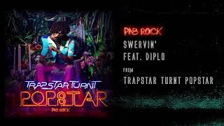 PnB Rock - Swervin' feat. Diplo [Official Audio]