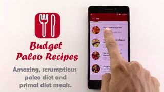 Budget Paleo Recipes