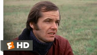 Скачать Five Easy Pieces 7 8 Movie CLIP Father And Son 1970 HD
