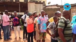 NDC decides: Voting at Ayawaso North Constituency