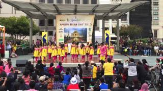Gurus of Dance India day SanFrancisco Satakali Bollywood Dance