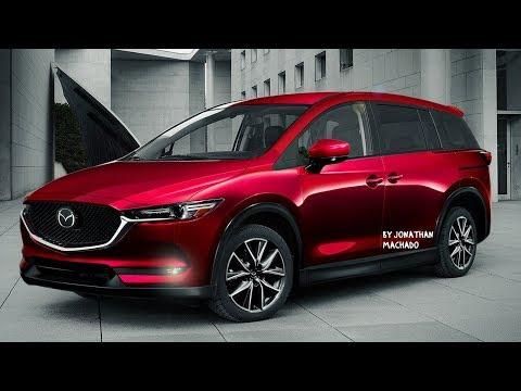 MAKING OF All-New 2020 #Mazda 5 #Mazda5