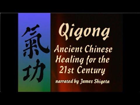 Qigong Documentary Overview by Francesco Garri Garripoli