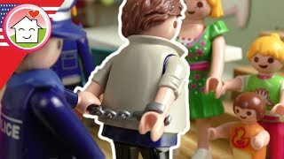 Playmobil film english Locked Out – kids' film with the Hauser family