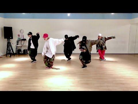 BTS(방탄소년단)-MIC Drop Dance Cover by xD(クロスディー)