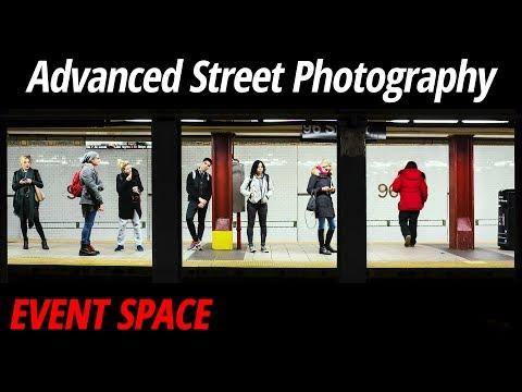 Advanced Street Photography | Natan Dvir