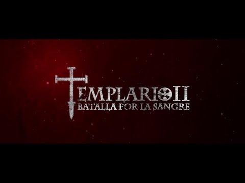 """Tráiler de """"Templario 2: Batalla por la Sangre"""" en español"""
