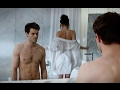 """Người đẹp phim """"50 sắc thái"""" thẳng thắn chia sẻ về cảnh nóng"""