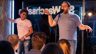Sven Bensmann vs. Joe Cocker – Wer singt's besser?