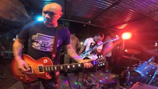Some Came Running [FULL SET Live @ Smoke Out - Iligan City 09-26-2015]