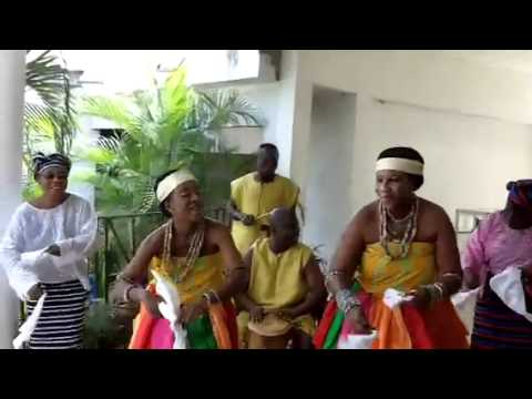 Womanist Ghana Conference