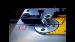Гибка Г 16(Станок для гибки арматурных скоб и хомутов., 2012-07-16T07:20:50.000Z)