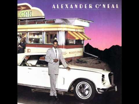 Alexander O'Neal - A Broken Heart Can Mend