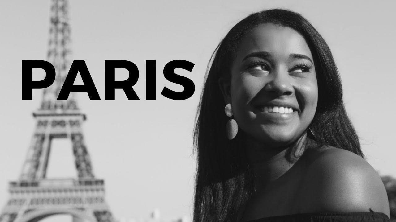 Liv in Paris 18: Why Did I Move to Paris??