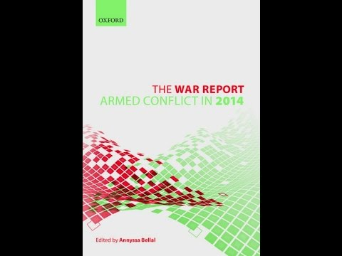The War Report 2014